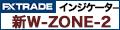 FXTF×ホワイトゾーンでレンジブレークを狙う勝率80%超えも口座開設プレゼントキャンペーン