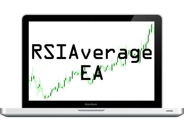 RSIAverageEA