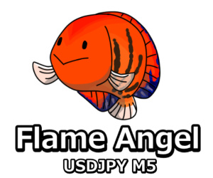 Flame Angel USDJPY M5