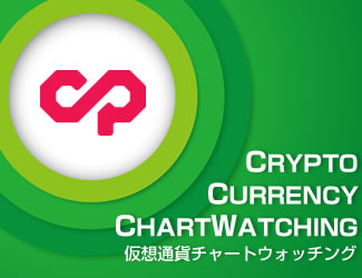 CounterPartyの今後の動向は?:仮想通貨チャートウォッチング