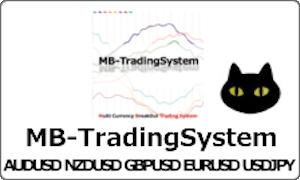 【MB-TradingSystem】GMT+2専用EA GBPUSDが良いけども・・・