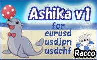 記事:このとこ絶好調の「Ashika V1」さんに注目!Raccoさん相場みたいですね