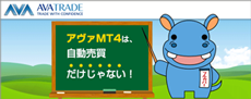 アヴァトレード・ジャパン株式会社 口座開設