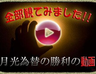 HFトレーダー月光為替の『手法動画』をぜーっんぶ観てみた!!